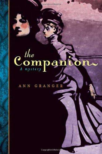 The Companion By Ann Granger