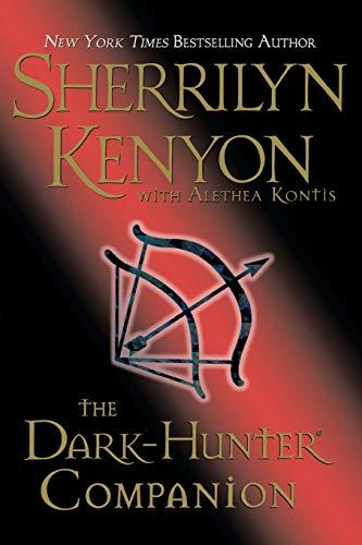 The Dark-hunter Companion By Sherrilyn Kenyon