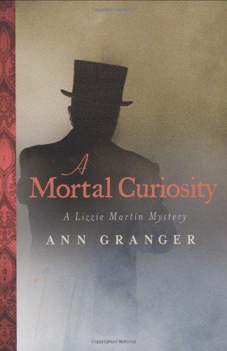 A Mortal Curiosity By Ann Granger