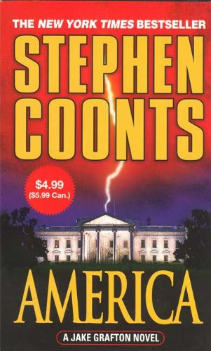 America (Jake Grafton Novels) By Stephen Coonts