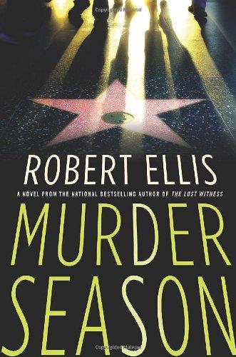 Murder Season By Robert Ellis