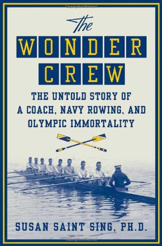 The Wonder Crew By Susan Saint Sing