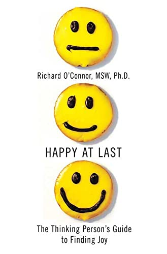 Happy at Last By Richard O'Connor