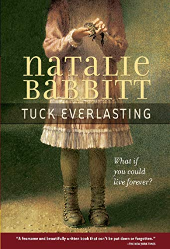 Tuck Everlasting von Natalie Babbitt