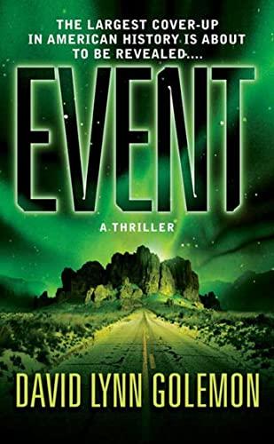 Event By David L. Goleman
