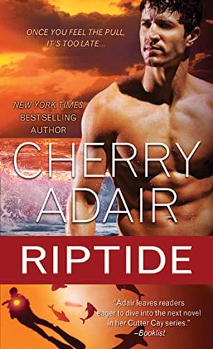 Riptide By Cherry Adair