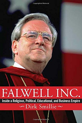 Falwell Inc. By Dirk Smillie