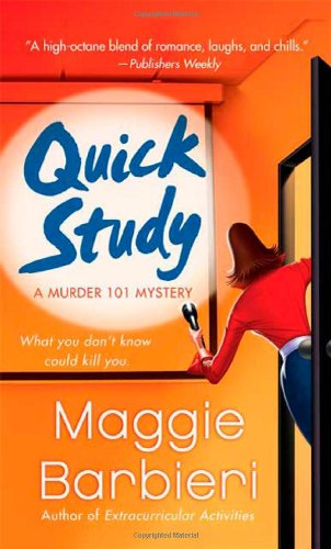 Quick Study By Maggie Barbieri