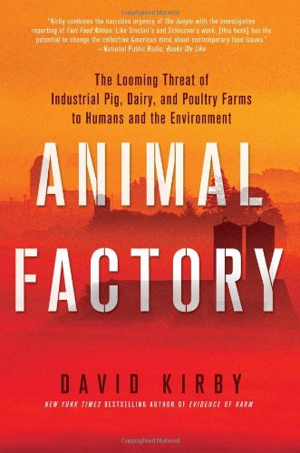 Animal Factory By David Kirby