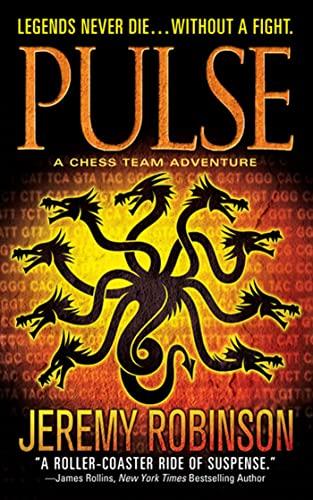 Pulse By Jeremy Robinson