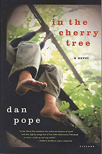 In the Cherry Tree By Dan Pope