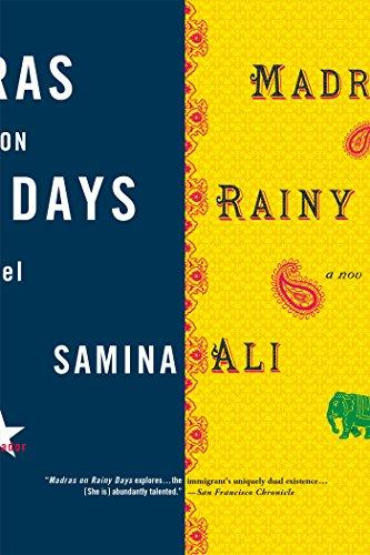 Madras on Rainy Days By Samina Ali