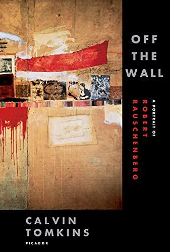 Off the Wall von Calvin Tomkins