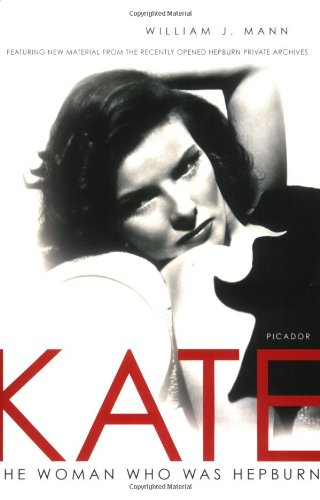 Kate By William J Mann