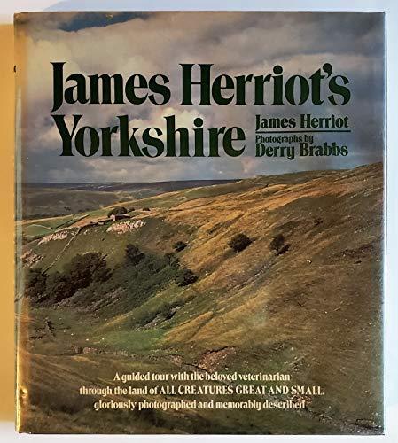 James Herriot's Yorkshire By James Herriot