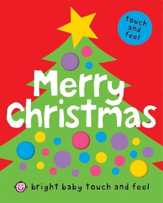 Merry Christmas von Roger Priddy