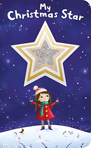 Shiny Shapes: My Christmas Star By Roger Priddy