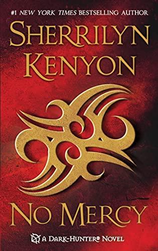 No Mercy By Sherrilyn Kenyon