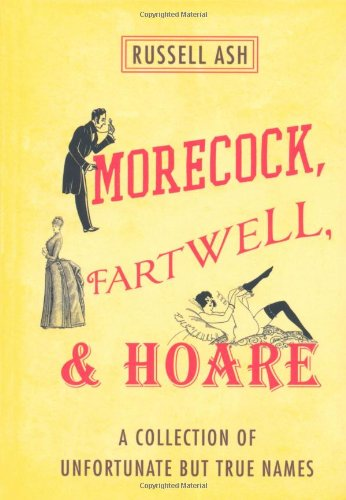 Morecock, Fartwell, & Hoare By Russell Ash