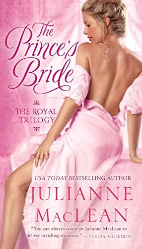 The Prince's Bride By Julianne MacLean