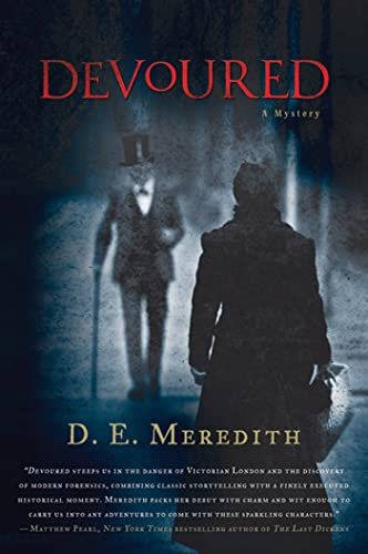 Devoured By Denise Meredith