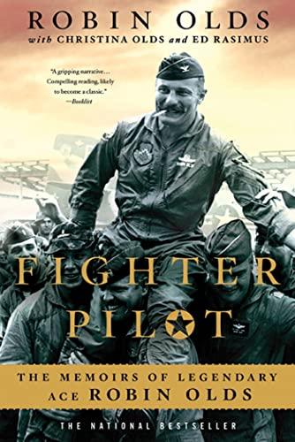 Fighter Pilot von Robin Olds