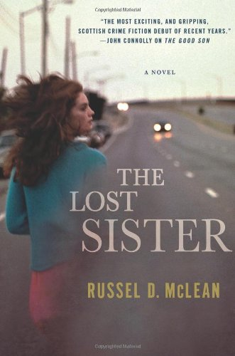 The Lost Sister By Russel D McLean
