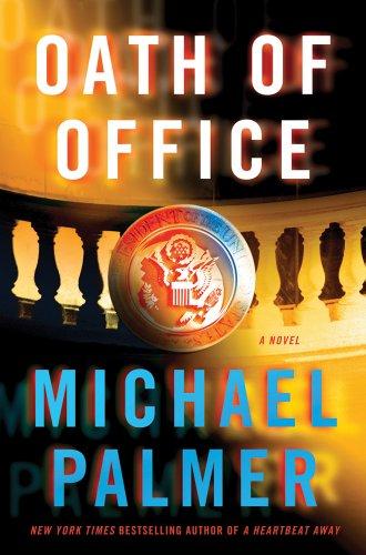 Oath of Office By Michael Palmer