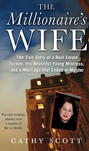 The Millionaire's Wife By Cathy Scott