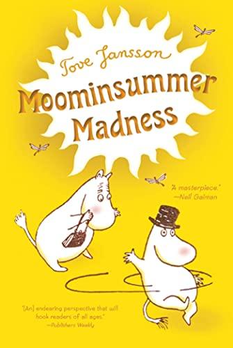 Moominsummer Madness von Tove Jansson