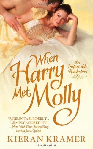 When Harry Met Molly By Kieran Kramer