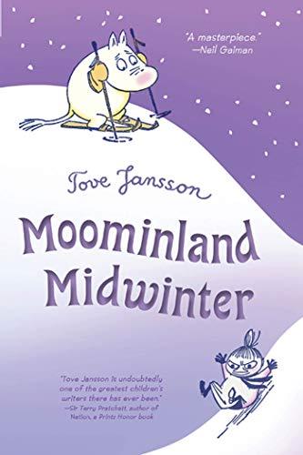 Moominland Midwinter von Tove Jansson