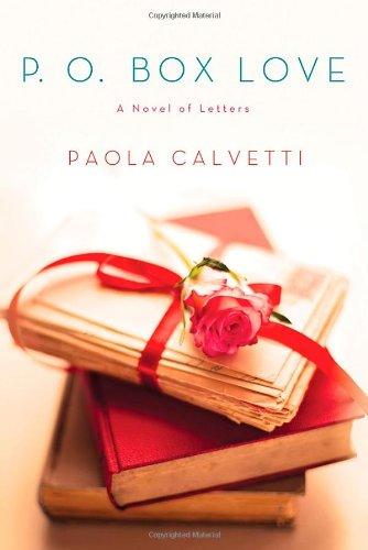 P.O. Box Love By Paola Calvettis