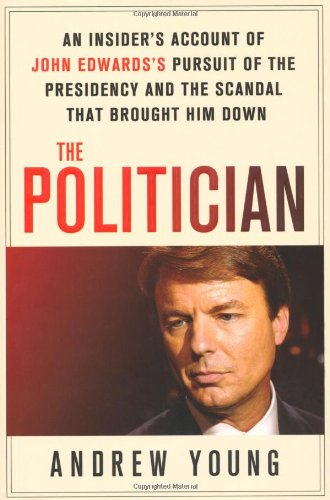 The Politician By Andrew Young (CSIRO Plant Industry, Black Mountain, Australia)