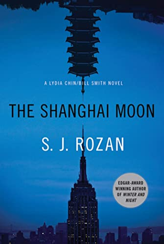 The Shanghai Moon By S J Rozan