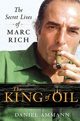 The King of Oil von Daniel Ammann