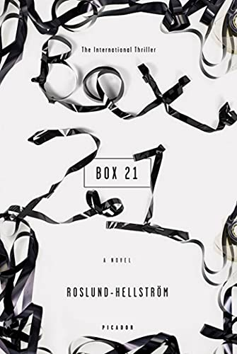 Box 21 By Anders Roslund