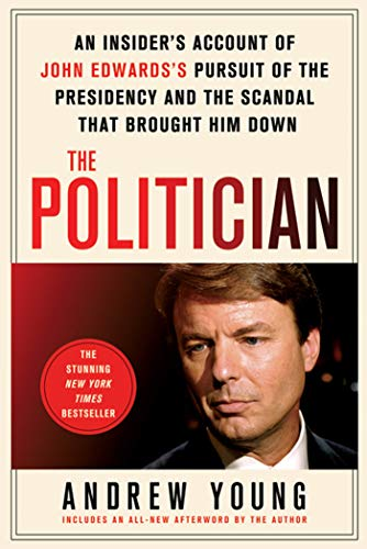 The Politician By Andrew Young (Intarcia Therapeutics Inc USA)