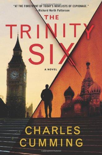 The Trinity Six By Charles Cumming