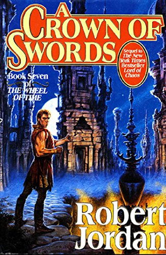 Crown of Swords By Robert Jordan