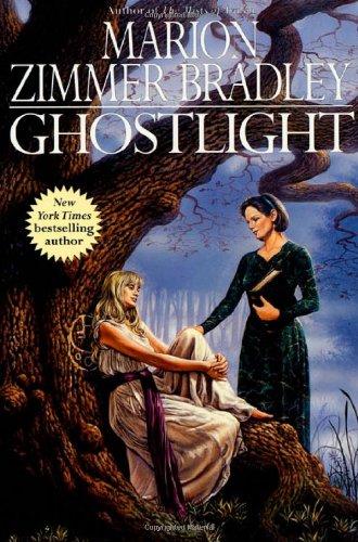 Ghostlight By Marion Zimmer Bradley