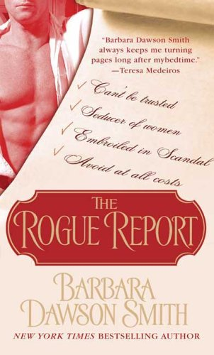 The Rogue Report By Barbara Dawson Smith