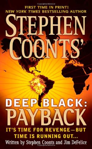 Payback (Stephen Coonts' Deep Black)