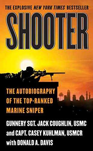 Shooter By Sgt Jack Coughlin