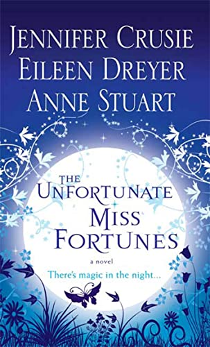 The Unfortunate Miss Fortunes By Jenny Crusie