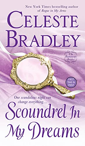 Scoundrel in My Dreams By Celeste Bradley