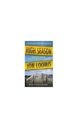 High Season By Mr Jon Loomis