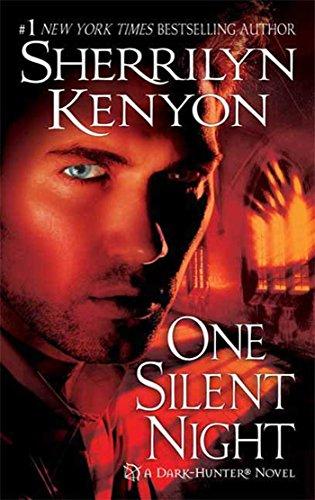 One Silent Night By Sherrilyn Kenyon