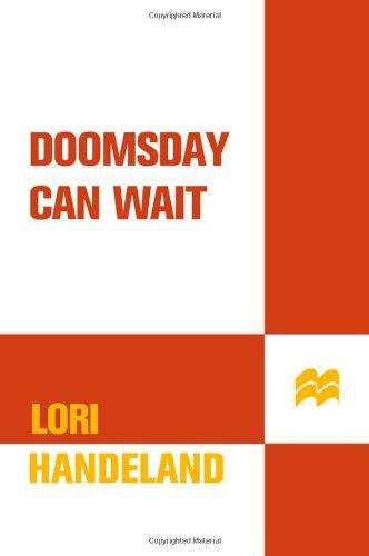 Doomsday Can Wait By Lori Handeland