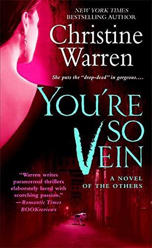 You'Re So Vein By Christine Warren